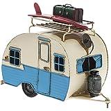 Lesser & Pavey Vintage Efecto Lata Metal Clásico Caravana Camper Remolque Modelo – Vintage Transporte Collection