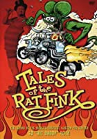 Tales of the Rat Fink [DVD] [Import]