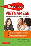 Giuong, P: Essential Vietnamese: Speak Vietnamese with Confidence! (Vietnamese Phrasebook & Dictionary) (Essential Phrasebook & Disctionary) - Hanh Tran