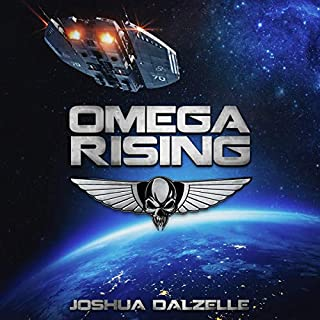Omega Rising                   By:                                                                                                                                 Joshua Dalzelle                               Narrated by:                                                                                                                                 Paul Heitsch                      Length: 6 hrs and 41 mins     43 ratings     Overall 4.5