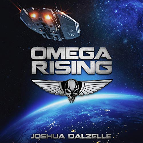 Omega Rising                   By:                                                                                                                                 Joshua Dalzelle                               Narrated by:                                                                                                                                 Paul Heitsch                      Length: 6 hrs and 41 mins     142 ratings     Overall 4.4