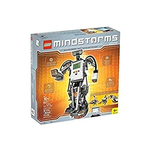 LEGO Mindstorms 8527 - Mindstorms Nxt