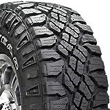 Yokohama 285/75R16 Tires - Goodyear Wrangler DuraTrac Traction Radial Tire - 285/75R16 126P