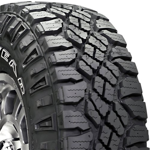 Goodyear Wrangler DuraTrac Traction Radial Tire