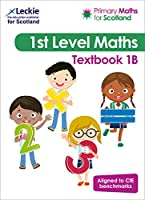 Primary Maths for Scotland Textbook 1B: For Curriculum for Excellence Primary Maths