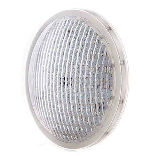 Greenice | Foco de Piscina de LEDs Par 56 25W | Blanco Natural