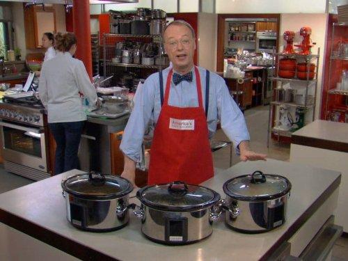 Slow-Cooker Revolution