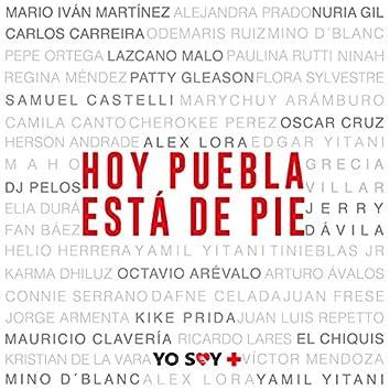 Hoy Puebla Está de Pie