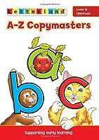 A-Z Copymasters (Letterland S.)