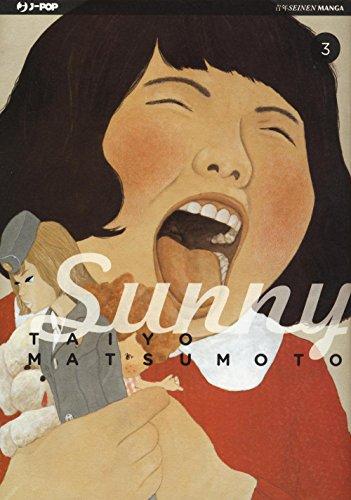 Sunny: 3