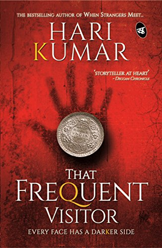 Read That Frequent Visitor By Khari Kumar