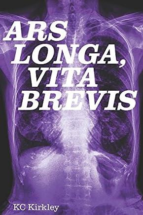 Ars Longa Vita Brevis (deus ex machina t. 1) (French Edition)