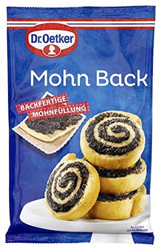 Dr. Oetker Mohn Back, 250 g