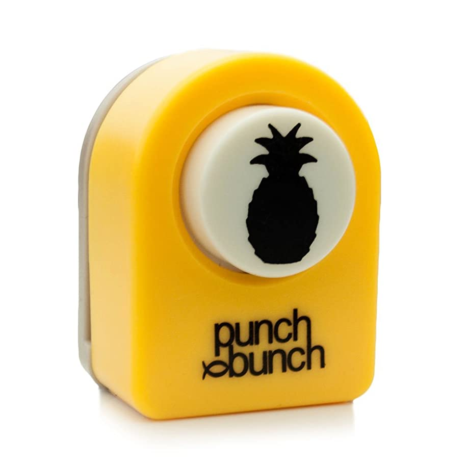 Punch Bunch Small Punch - Pineapple