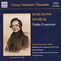 Great Violinists: Menuhin