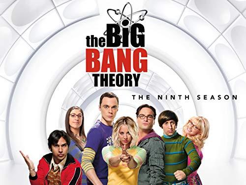 The Big Bang Theory - Season 9