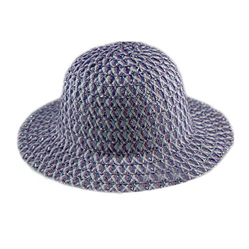 Buy Robelli Easter Bonnet Hat (Arts & Craft) Lilac