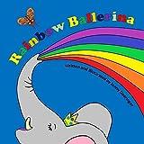 Rainbow Ballerina
