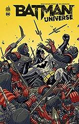 Batman Universe - Tome 0 de Bendis Brian Michael