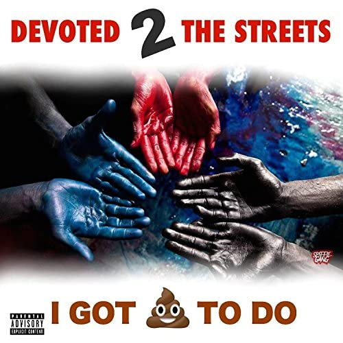 Devoted 2 tha Streets