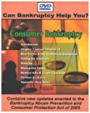 Bankruptcy for Consumers DVD