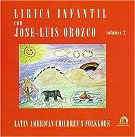 Vol. 2-Lirica Infantil