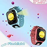Zoom IMG-2 vannico smartwatch bambini orologio intelligenti