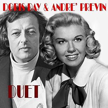 Doris Day & André Previn: Duet
