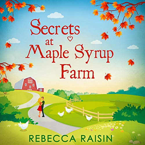 Secrets at Maple Syrup Farm  By  cover art