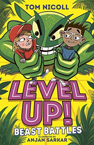 Beast Battles (Level Up) (English Edition)