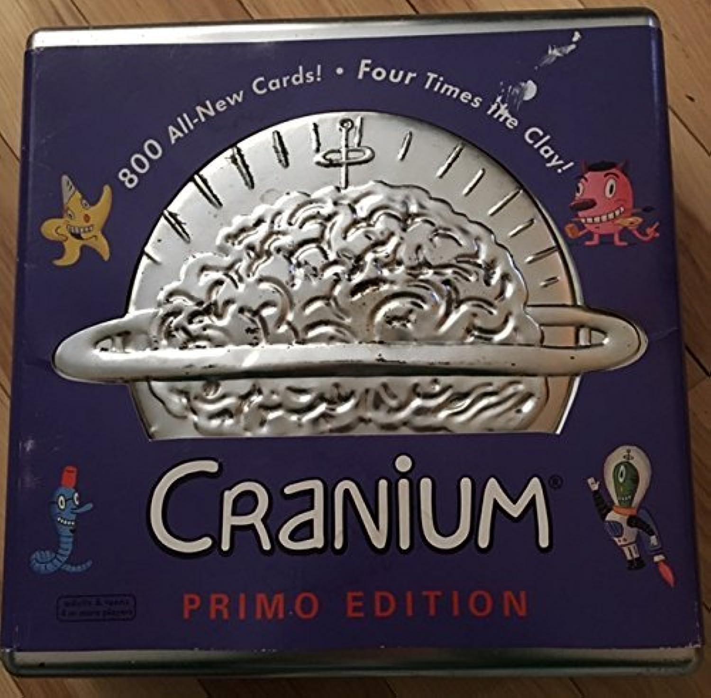 Cranium Primo Edition by Cranium