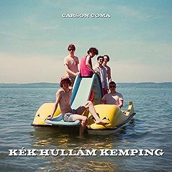 Kék Hullám Kemping