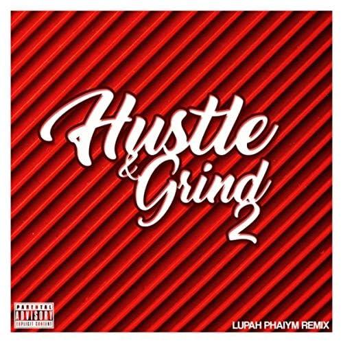Jp Tha Hustler & Nekro G feat. Killa Gabe & Slyzwicked