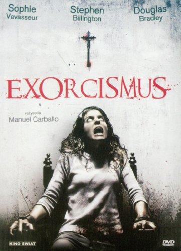 Exorcismus [DVD] (Audio español)