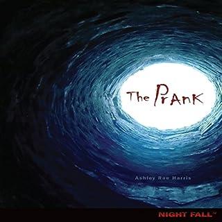 The Prank audiobook cover art