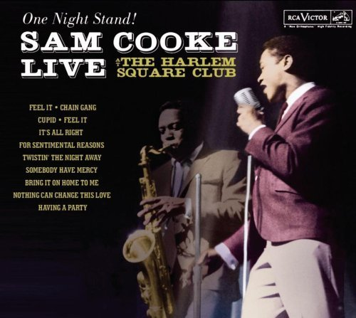 One Night Stand: Live at the Harlem Square Club 63 by Sbme Special Mkts.
