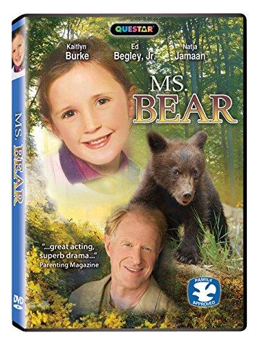 Ms. Bear -  DVD, Paul Ziller, Ed Begley Jr.
