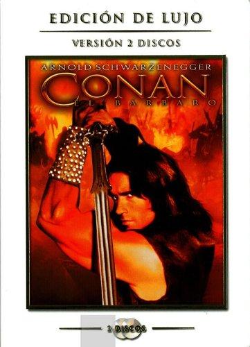 Conan Barbaro Edicion