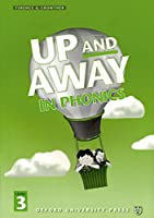Up and Away in Phonics: Phonics Book Level 3 (Up & Away)