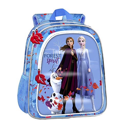 Disney Frozen rugzak 2 effect 5D meisje