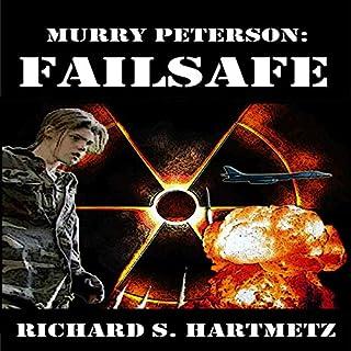 Murry Peterson: Failsafe cover art