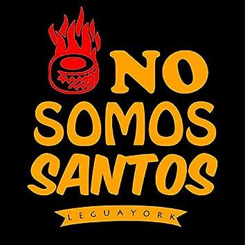 No Somos Santos