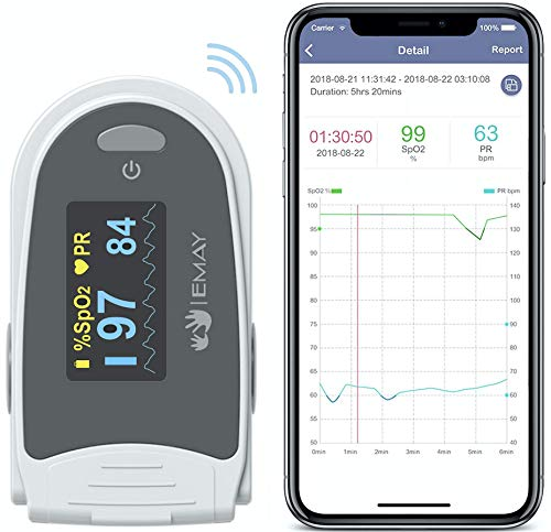 51ewIiKTByL - EMAY Portable EKG (PC Software