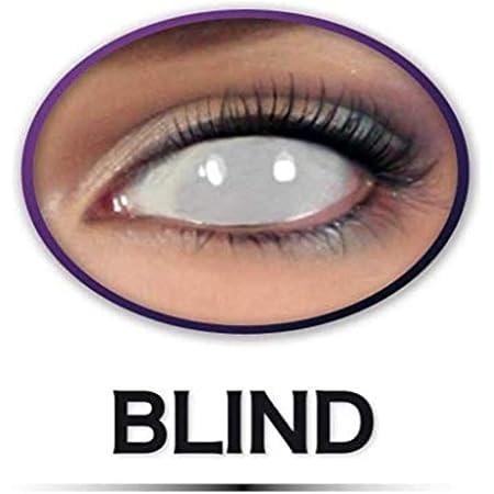 Sehstärke man blind ab ist welcher Sehstärke (Visus)