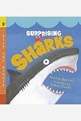 Surprising Sharks: Read and Wonder Paperback
