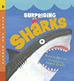 shark book for preschool and kindergarten