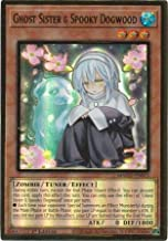Best Ghost Sister & Spooky Dogwood - MAGO-EN013 - Premium Gold Rare - 1st Edition Review
