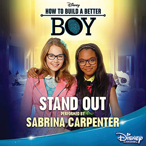 """Stand Out (From """"How to Build a Better Boy"""")"""