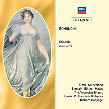 Bononcini: Griselda – Highlights