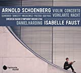 Violin Concerto & Verklärte Nacht
